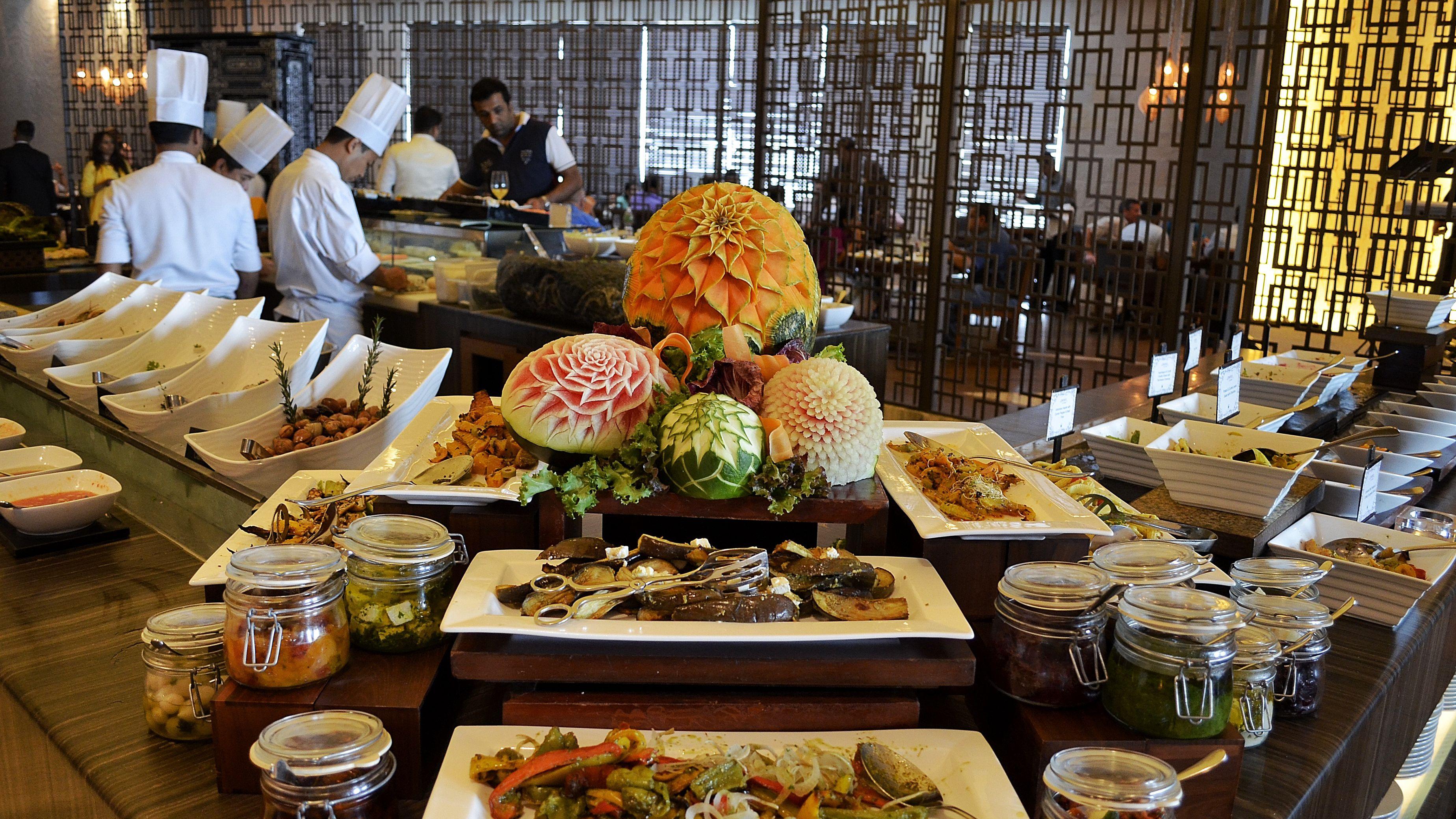 Rajasthan Royal Kitchen Tour