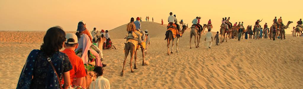 Rajasthan Sand and Dunes safari