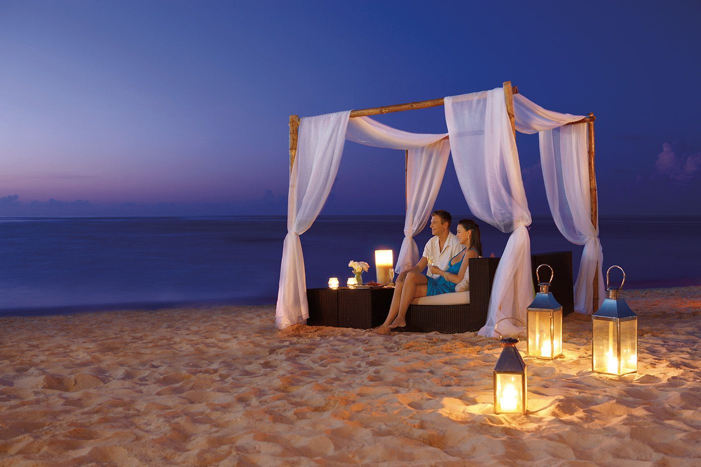 Goa Beach Honeymoon Tour