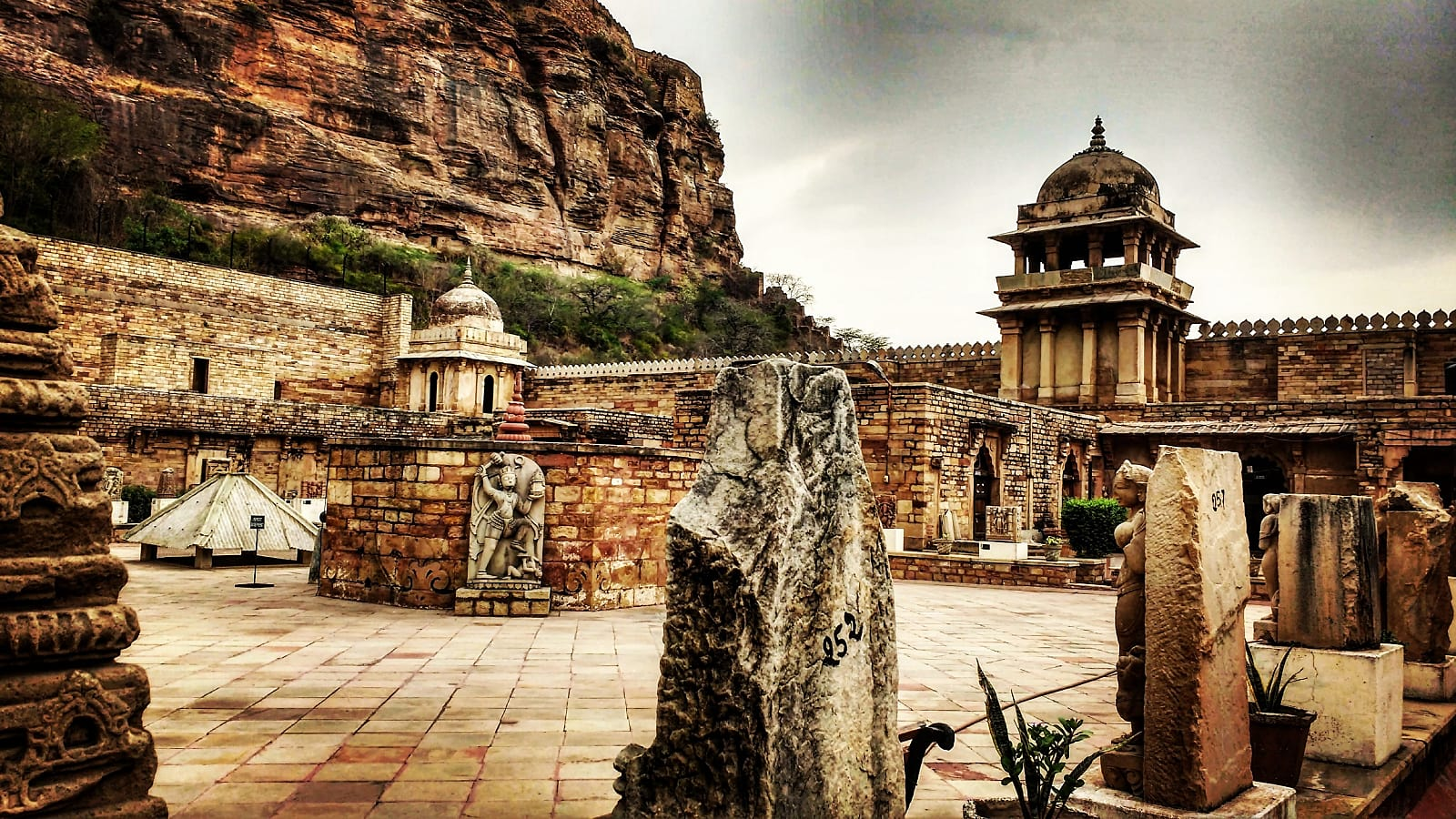 Rajasthan And Central India Tour