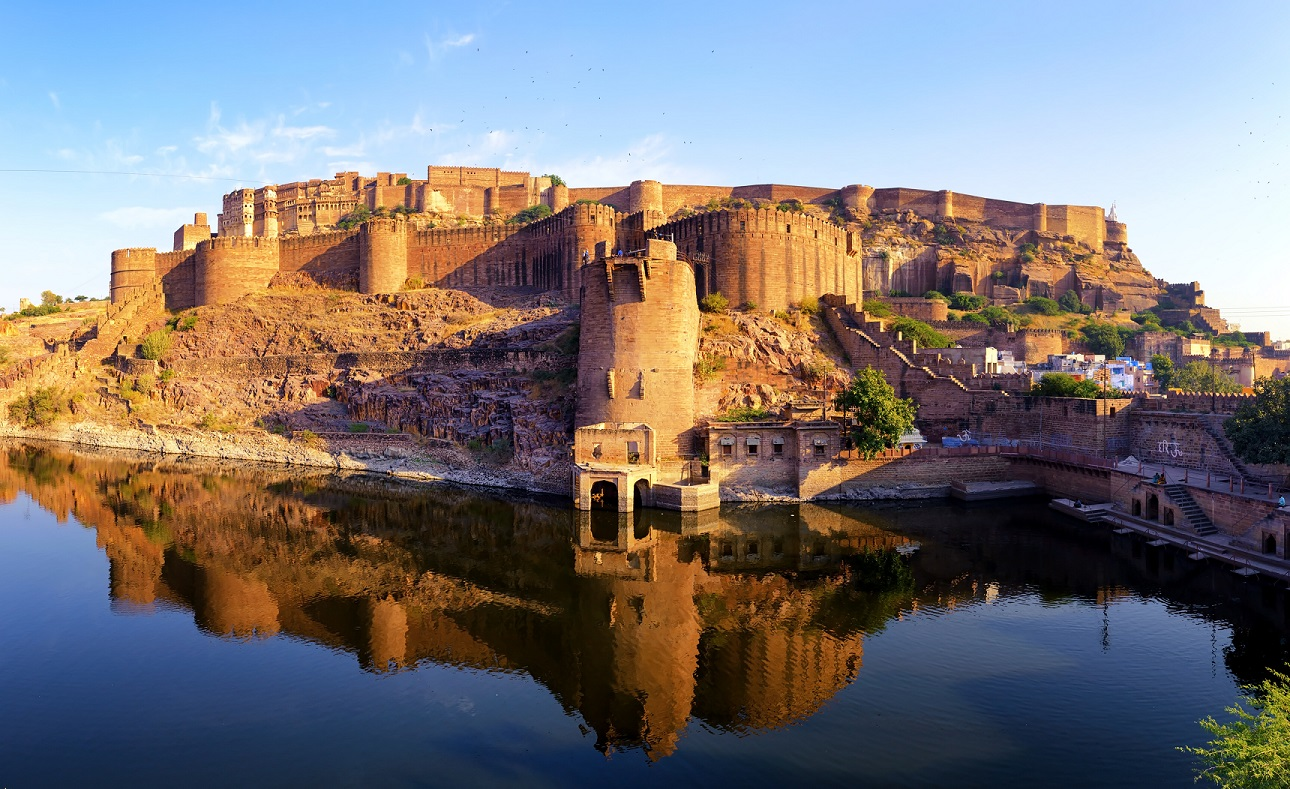 Real Rajasthan Travel Packages