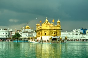 Golden temple And Rajasthan Tour