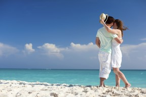 Rajasthan & Goa Honeymoon Travel