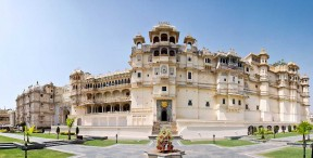 Rajasthan Forts and Palaces Tour