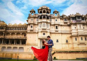 Honeymoon Tour Package in India