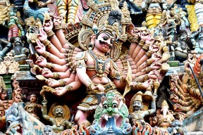 Glory of South India Tour Package