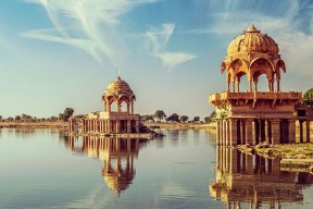 Exciting North India Tour Package