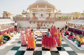 Culture Rajasthan Tour