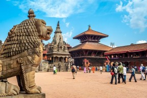 Glory of India With Nepal Tour